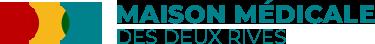 Logo Maison Médicale des 2 Rives
